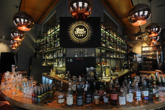 Goodspirit Whisky & Cocktail Bar