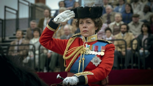The Crown (Forrás: Netflix)